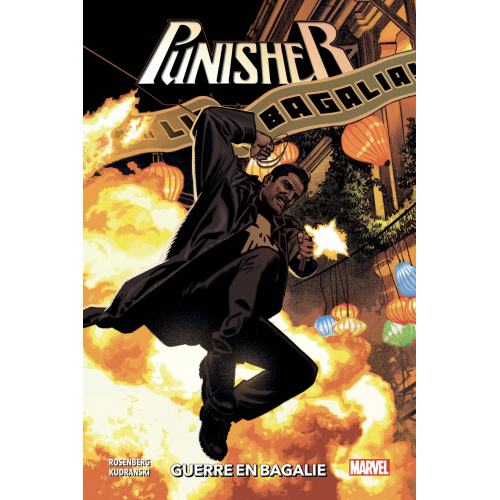 PUNISHER TOME 2 (VF)