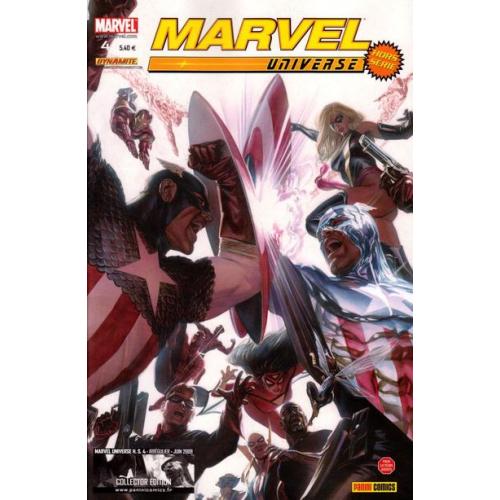 Marvel Universe Hors Série 4 (VF)