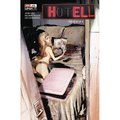 HOTELL 2 (VO)