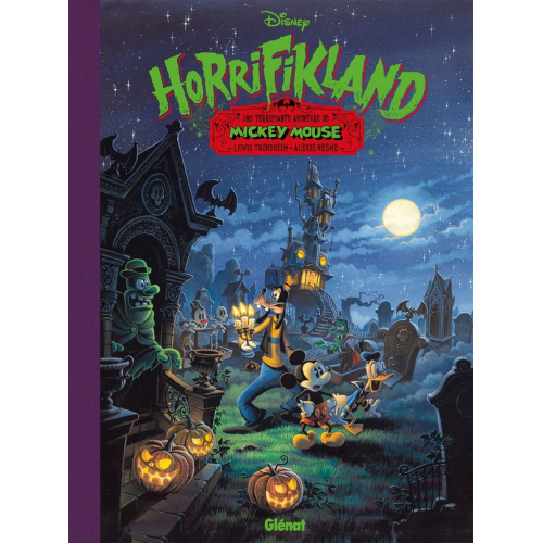 Horrifikland (VF)