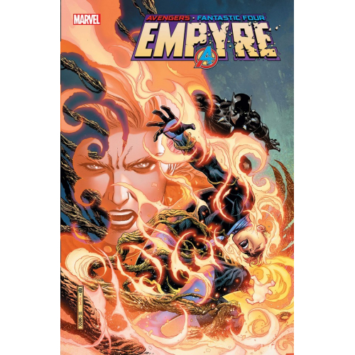 EMPYRE 6 (OF 6) (VO)