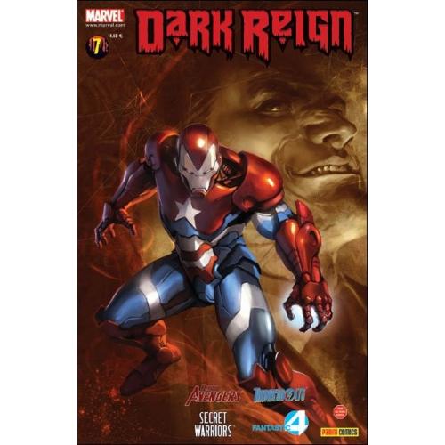 Dark Reign 7 fascicule (vf) occasion