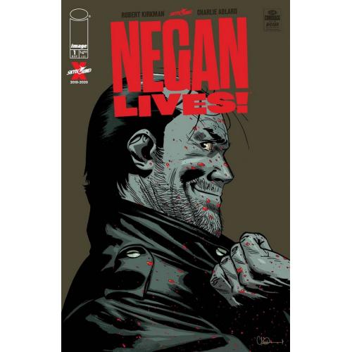 NEGAN LIVES 1 (VO)