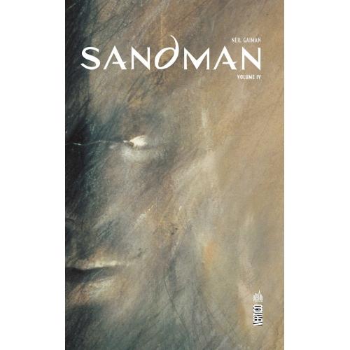 Sandman Tome 4 (VF)