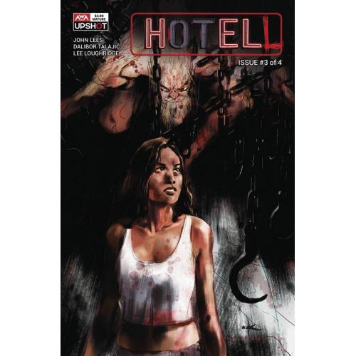 HOTELL 3 (VO)