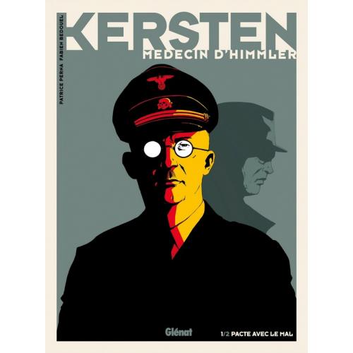 Kersten - Tome 1 : Pacte avec le mal (VF)