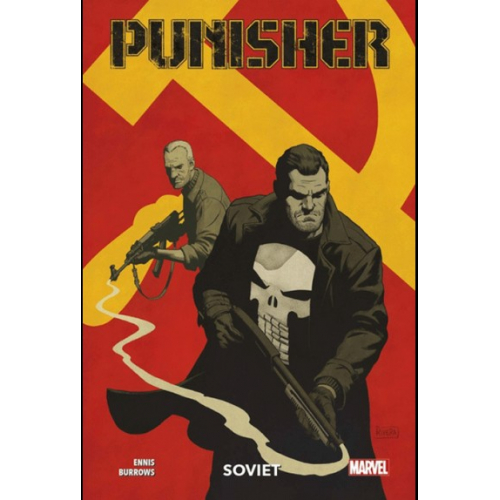PUNISHER : SOVIET (VF)