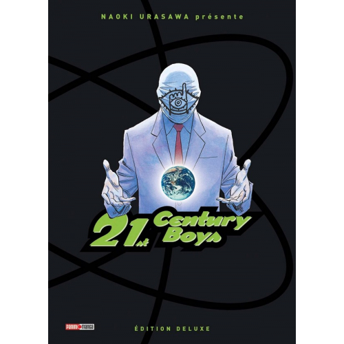21th century boys - Deluxe Tome 12 (VF)