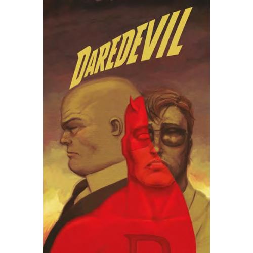 DAREDEVIL par Chip Zdarsky TOME 2 : Aucun Diable, juste un Dieu (VF)