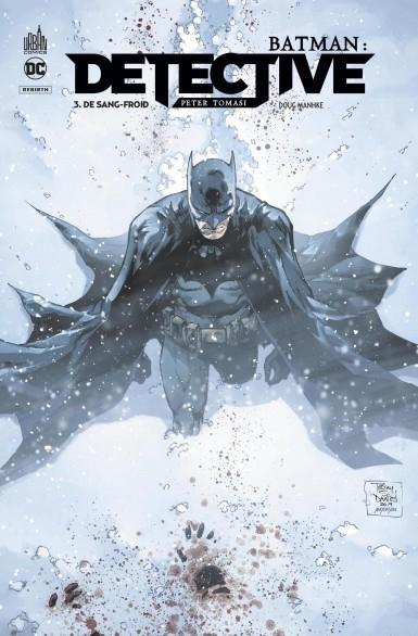 Batman : Detective Tome 3 (VF)