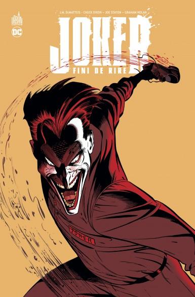 Joker – Fini de rire (VF)