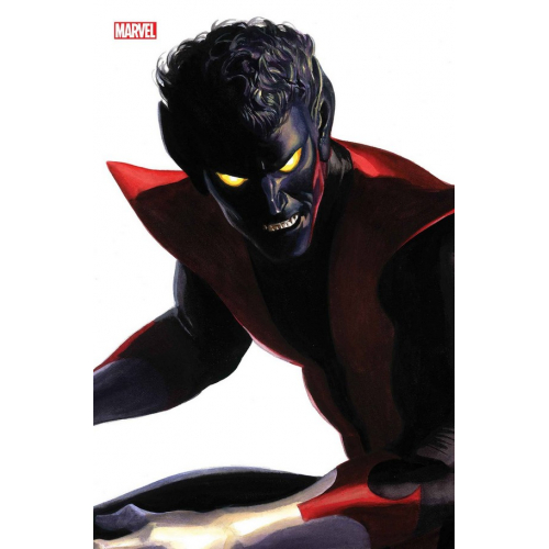 EXCALIBUR 13 ALEX ROSS NIGHTCRAWLER TIMELESS VAR (VO)