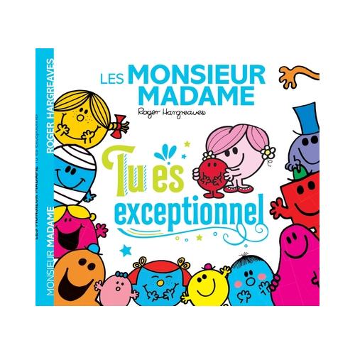 Monsieur Madame - Tu es exceptionnel (VF)