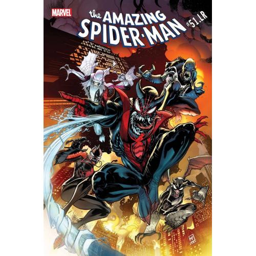 AMAZING SPIDER-MAN 51.LR (VO)