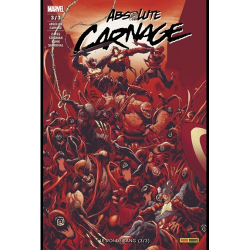 Absolute Carnage 3 (VF)