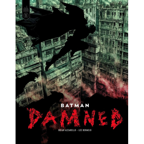 Batman : Damned - Édition Fnac occasion