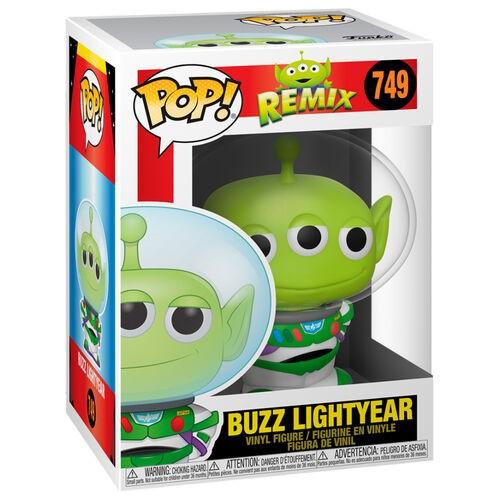 Funko Pop Buzz Lightyear 749