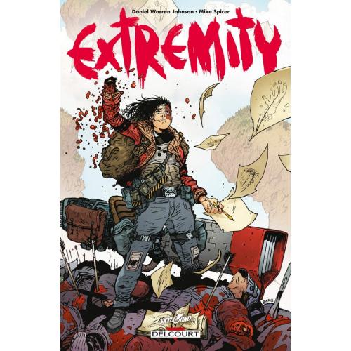 Extremity (VF)