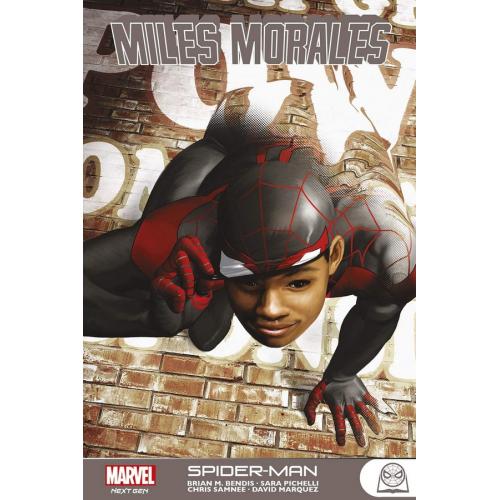 Miles Morales : Spider-Man (VF)