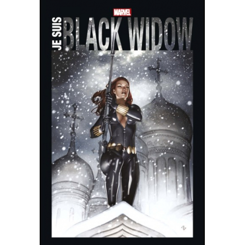 JE SUIS BLACK WIDOW (VF)