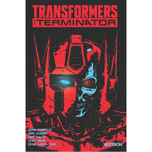 Transformers Vs. Terminator (VF)