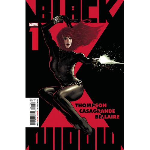 OFFERT : BLACK WIDOW 1 (VO)