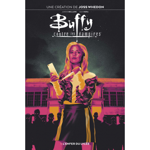 BUFFY CONTRE LES VAMPIRES T01 (VF) occasion