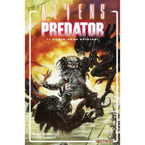 ALIENS VS PREDATOR (VF)