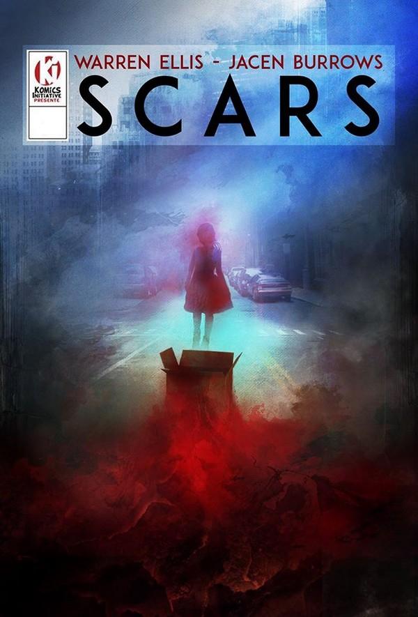 SCARS (VF)
