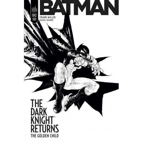 Dark Knight : The Golden Child (VF)