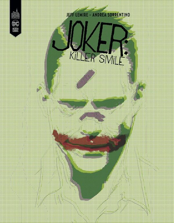 The Joker : Killer Smile (VF)