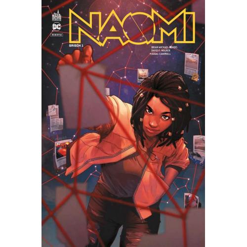 Naomi Tome 1 (VF)