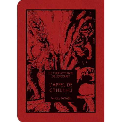 Les chefs d'oeuvres de Lovecraft - L'Appel de Cthulhu