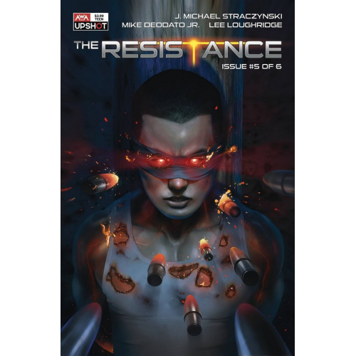 RESISTANCE 5 (OF 6) (VO)