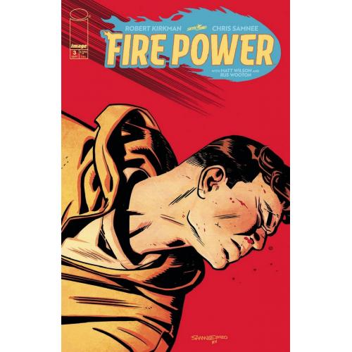 FIRE POWER BY KIRKMAN & SAMNEE 3 (VO)