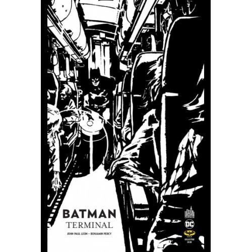 Batman Day Collector 2020 : Batman Terminal (VF)