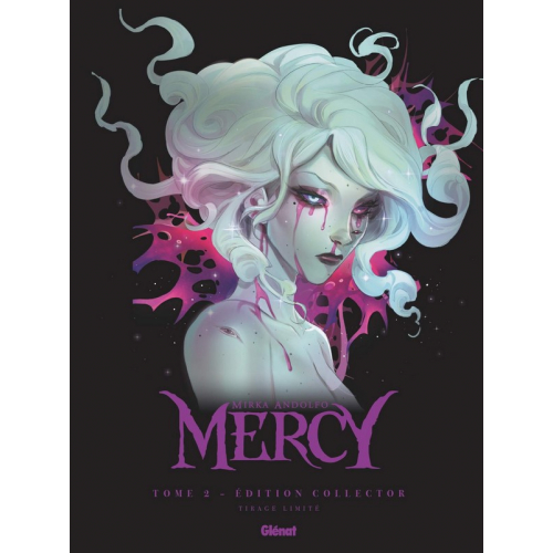 Mercy Tome 2 Collector (VF)