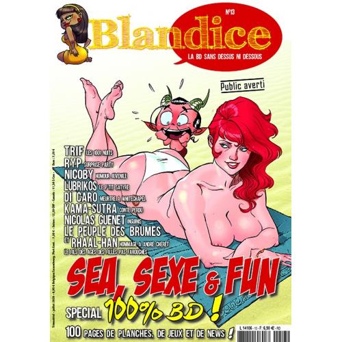 Blandice n°13 (VF)