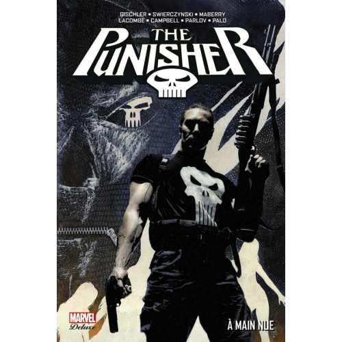 PUNISHER TOME 9 : A MAIN NUE (VF)
