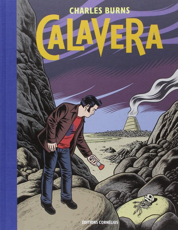 Calavera (VF)