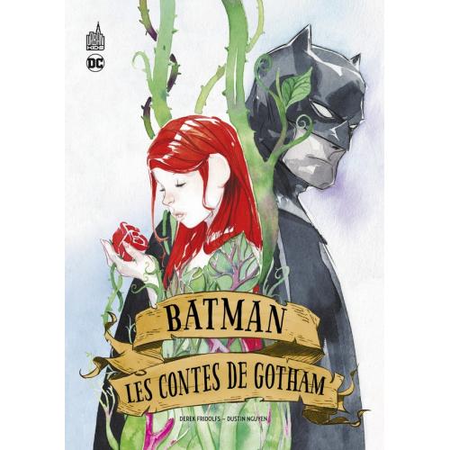 Batman Les Contes de Gotham (VF)
