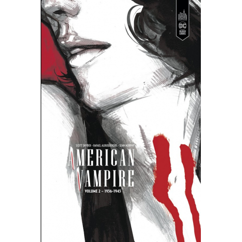American Vampire Intégrale Tome 2 (VF)