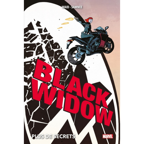 BLACK WIDOW : PLUS DE SECRETS (VF)