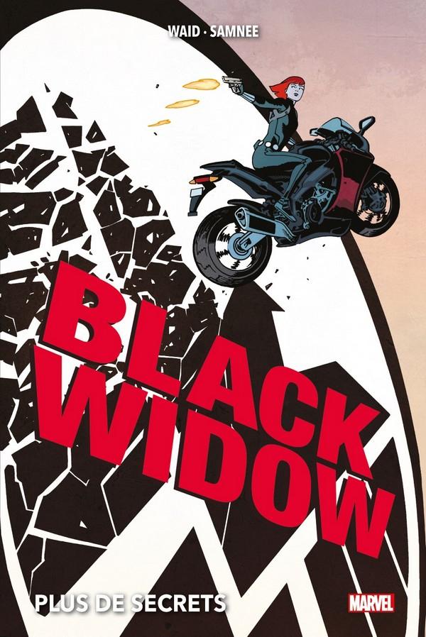 BLACK WIDOW DELUXE (VF)