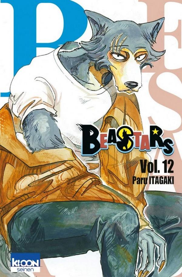 Beastars Tome 11 (VF)