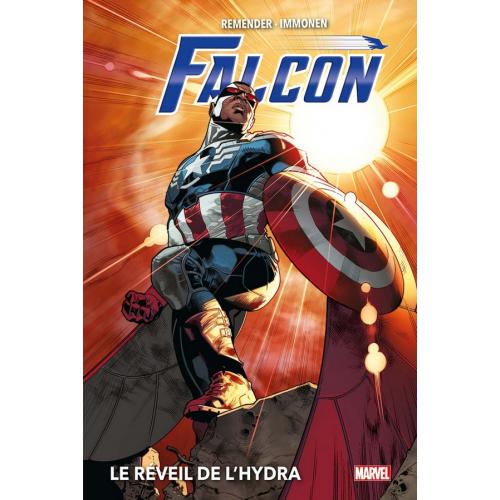 Falcon : Le réveil de l'Hydra (VF)