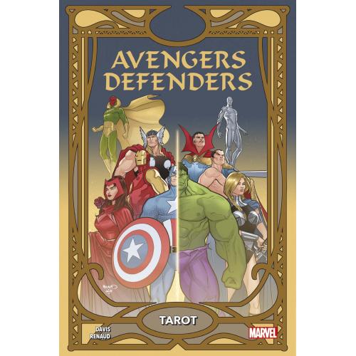 Avengers / Defenders Tarot (VF)