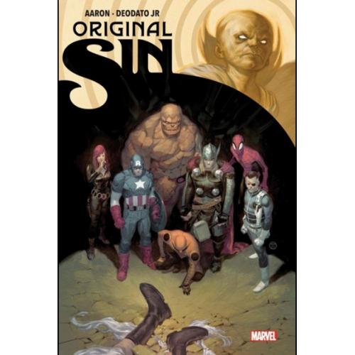 Original Sin (Nouvelle édition) (VF)