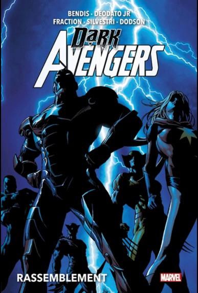 Dark Avengers : Rassemblement (VF)