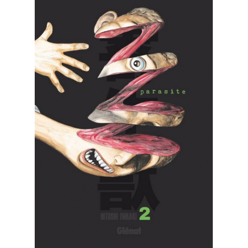 Parasite - Edition Originale Tome 2 (VF)